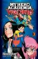 Cover for My Hero Academia 3: Vigilantes