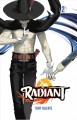 Cover for Radiant 2