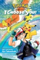 Cover for Pokemon the Movie: I Choose You!