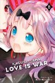 Cover for Kaguya-sama: love is war. Volume 8