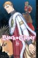 Cover for Black Clover 16