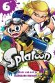 Cover for Splatoon. Vol. 6