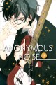 Cover for Anonymous Noise 15