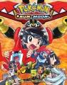 Cover for Pokémon. Sun & Moon. Volume 5