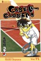 Cover for Case Closed 71