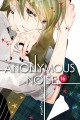 Cover for Anonymous noise. Volume 16