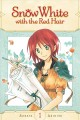 Cover for Snow White With the Red Hair 1