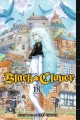 Cover for Black Clover 18