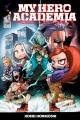 Cover for My Hero Academia. Shonen Jump Manga Edition Vol. 20, School festival start!...