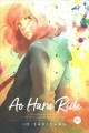 Cover for Ao haru ride. Volume 10