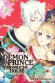 Cover for The Demon Prince of Momochi House 14