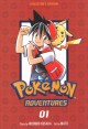 Cover for Pokemon Adventures Collector's Edition 1
