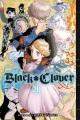 Cover for Black clover. Volume 20, Why I lived so long