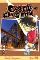 Cover for Case closed. Volume 76