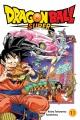 Cover for Dragon Ball Super 11
