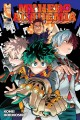 Cover for My Hero Academia. Vol. 26, The high, deep blue sky / [graphic novel]