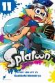 Cover for Splatoon 11