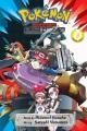 Cover for Pokémon adventures. Black 2 & White 2. Volume 3