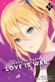 Cover for Kaguya-sama Love Is War 19