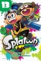 Cover for Splatoon 13