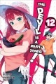 Cover for The Devil Is a Part-timer! 12