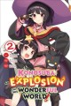 Cover for Konosuba An Explosion on This Wonderful World! 2
