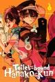 Cover for Toilet-bound Hanako-kun 9