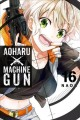 Cover for Aoharu X Machinegun 16