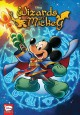 Cover for Wizards of Mickey 5