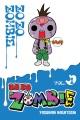 Cover for Zo Zo Zombie 1