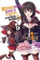 Cover for Konosuba - God's Blessing on This Wonderful World! 9