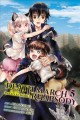 Cover for Death March to the Parallel World Rhapsody 5