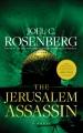 Cover for The Jerusalem Assassin