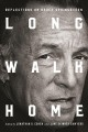 Cover for Long walk home: reflections on Bruce Springsteen