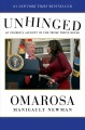 Cover for Unhinged: an insider's account of the Trump White House