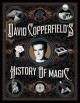 Cover for David Copperfield's history of magic