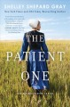 Cover for The patient one