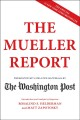Cover for The Mueller report