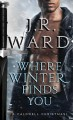 Cover for Where winter finds you: a Caldwell Christmas