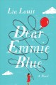 Cover for Dear Emmie Blue