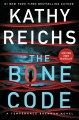 Cover for The bone code
