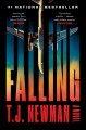 Cover for Falling: a novel