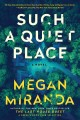 Cover for Such a quiet place: a novel