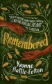 Cover for Remembered