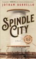 Cover for Spindle City