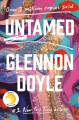 Cover for Untamed