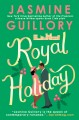 Cover for Royal holiday