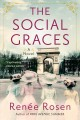 Cover for The social graces