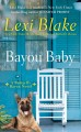 Cover for Bayou baby