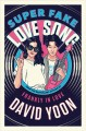 Cover for Super fake love song